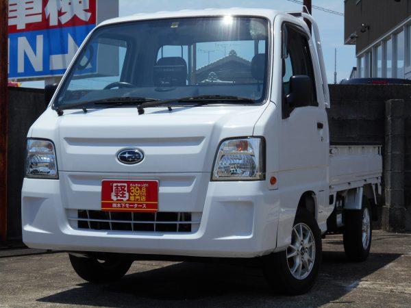 サンバートラック TB MT4WD