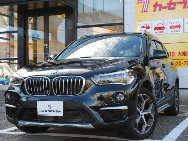BMW X1xDRIVE18d